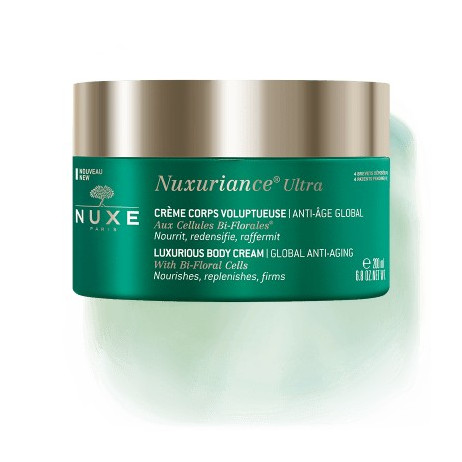 NUXE Nuxuriance ultra crème corps voluptueuse 200ml