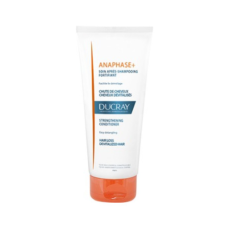 DUCRAY Anaphase+ soin après shampooing fortifiant 200ml