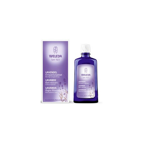 WELEDA bain 200ml