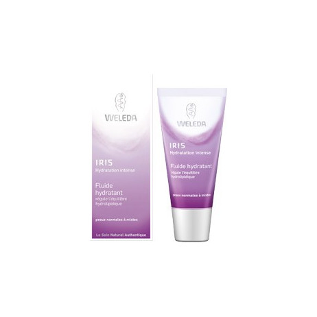 WELEDA fluide 30ml