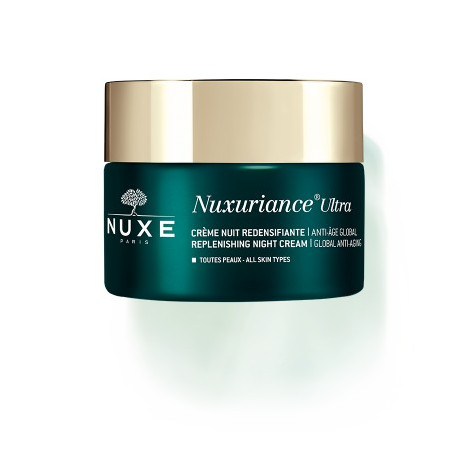 NUXE Nuxuriance ultra crème nuit redensifiante 50ml
