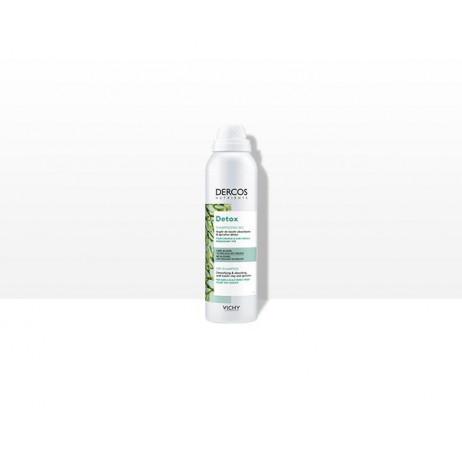 VICHY Dercos Nutrients Détox shampooing sec 150ml
