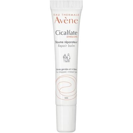 AVENE Cicalfate lèvres baume réparateur 10ml
