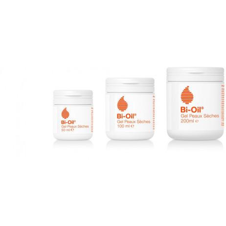BI-OIL Gel peaux sèches