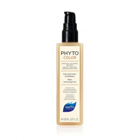 PHYTO Color soin activateur de brillance 150ml