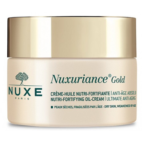 NUXE Nuxuriance gold anti age absolu 50ml