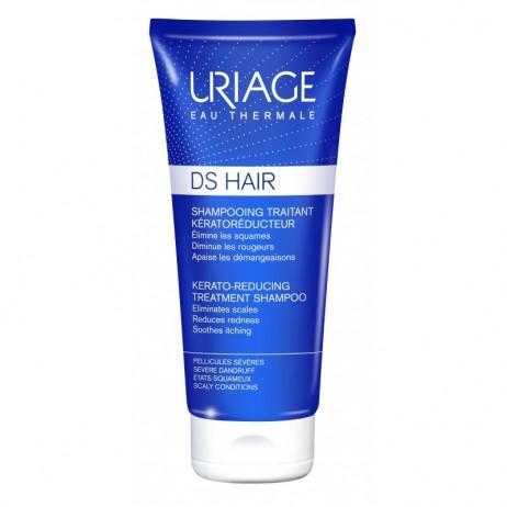 URIAGE ds hair shampooing traitant kératoréducteur 150ml