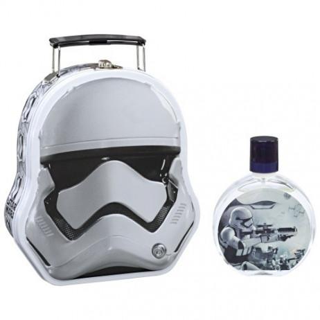 STAR WARS Coffret valisette + eau de toilette vaporisateur 100ml