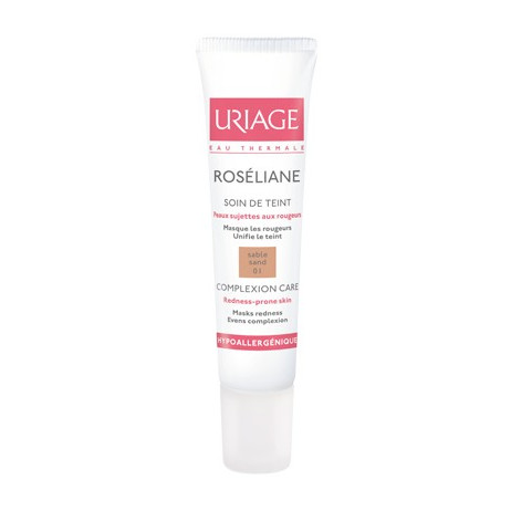 URIAGE Roséliane soin de teint 15ml