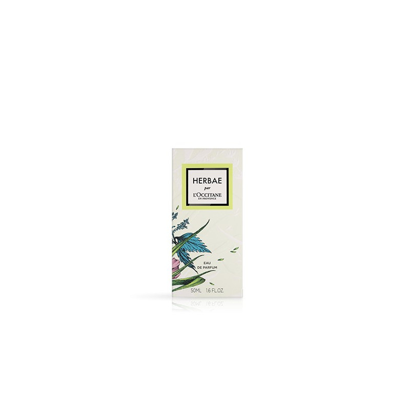L'OCCITANE Herbae eau de parfum 50ml