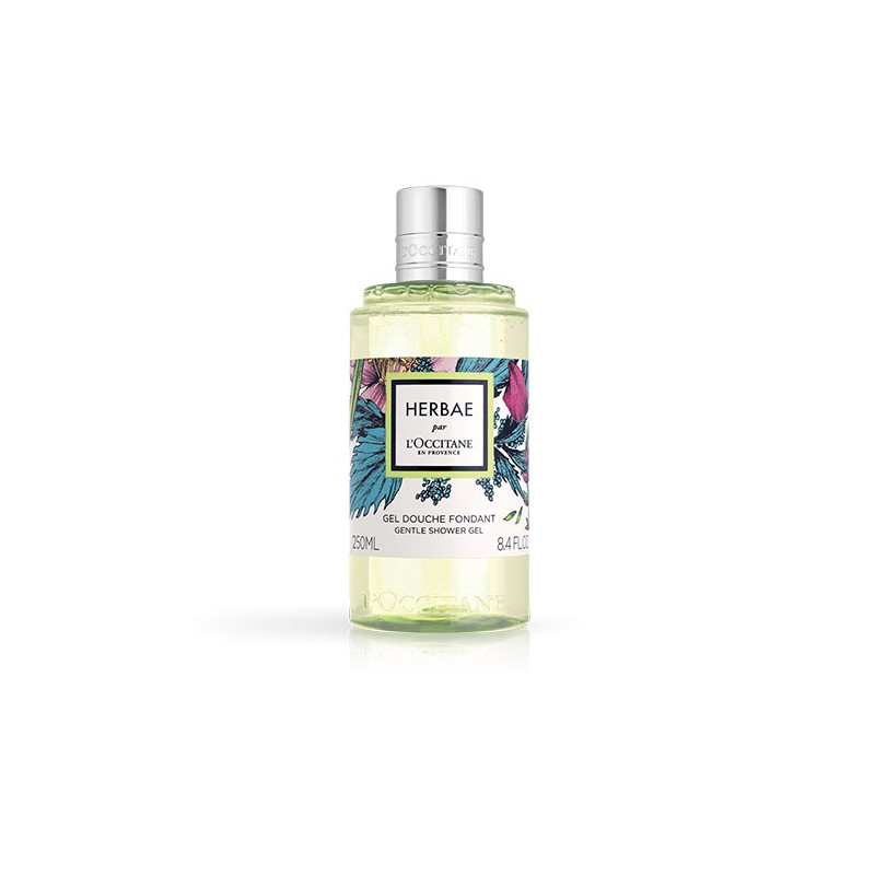 L'OCCITANE Herbae gel douche fondant 250ml