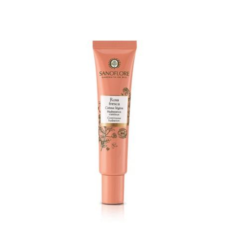 SANOFLORE Rosa Fresca crème légère 40ml