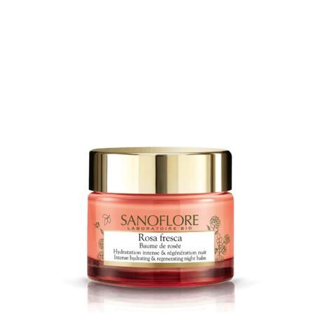 SANOFLORE Rosa Fresca baume de rosée 50ml
