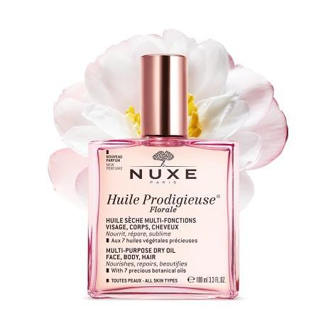 NUXE Huile Prodigieuse florale huile sèche multi-fonctions 100ml