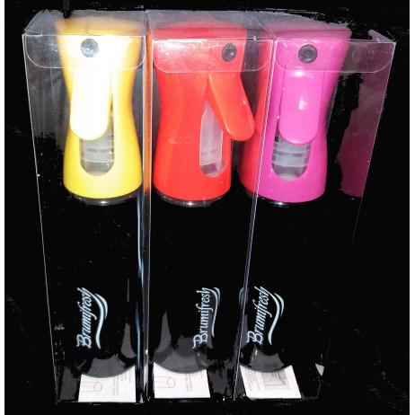 BRUMIFRESH Brumisateur d'eau rechargeable XL
