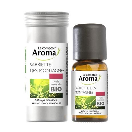 LE COMPTOIR AROMA Bio Sarriette des montagnes 5ml