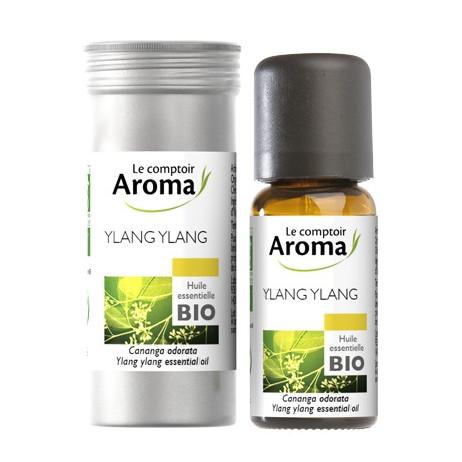 LE COMPTOIR AROMA Bio Ylang ylang 10ml