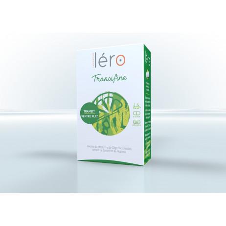 LERO Transi-fine transit ventre plat x30 gélules