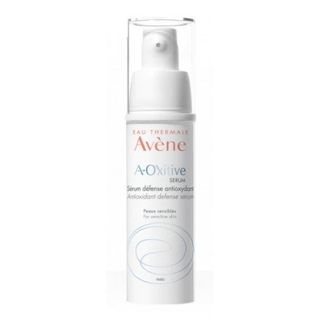 AVENE A-Oxitive sérum défense antioxydant 30ml