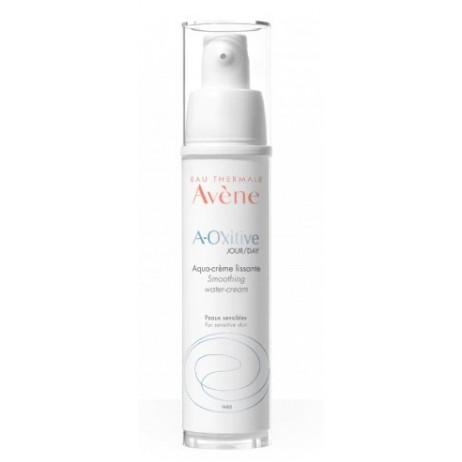 AVENE A-Oxitive aqua-crème lissante 30ml
