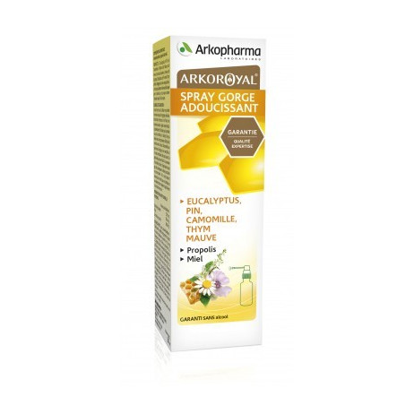 ARKOPHARMA Spray gorge Propolis 30ml