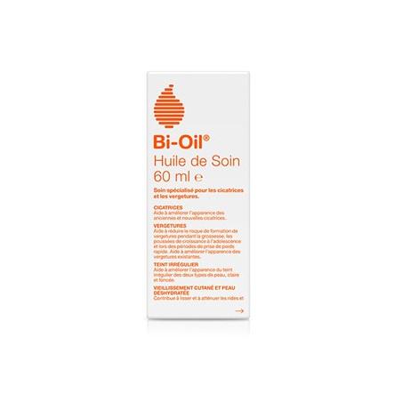 BI-OIL huile soin de la peau