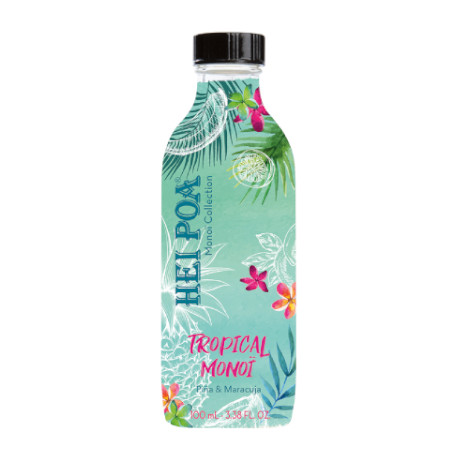 HEI POA Tropical monoï 100ml