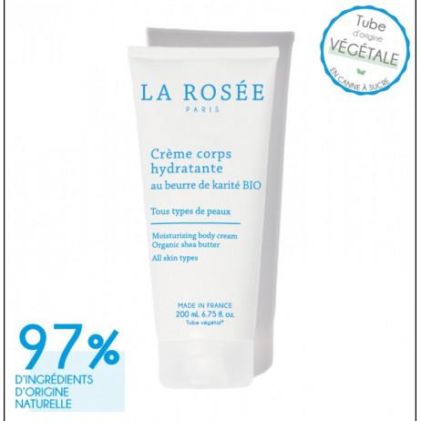 LA ROSEE Crème corps...
