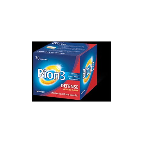 BION3 Défense Vitamine D et...