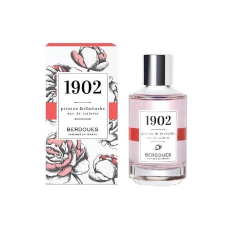 BERDOUES 1902 Pivoine &...