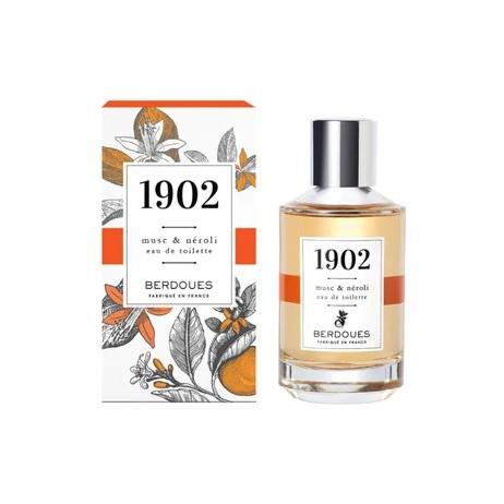 BERDOUES 1902 Musc & Néroli...
