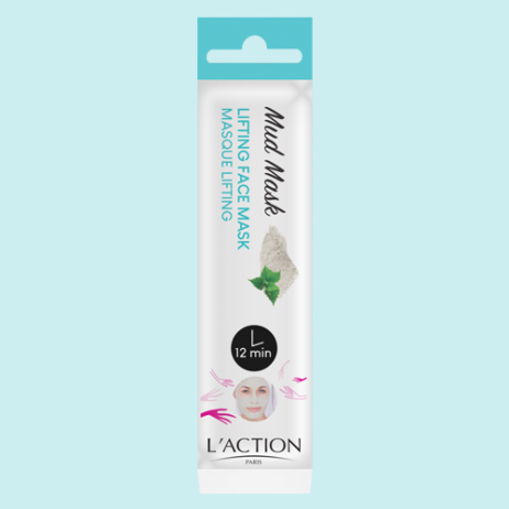 L'ACTION Masque lifting 15g