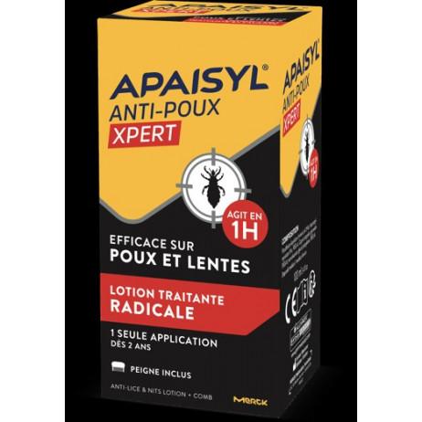 APAISYL Anti-poux Xpert...