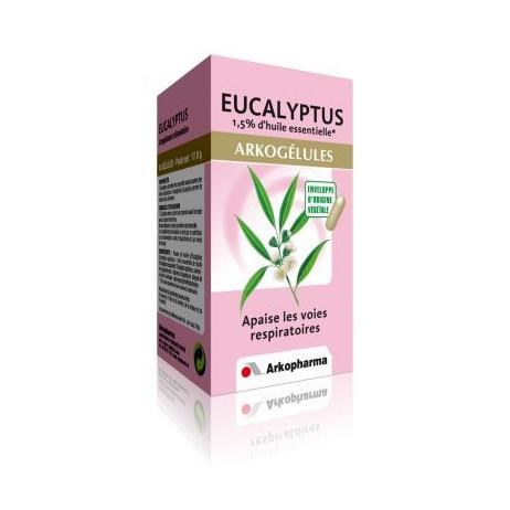 ARKOPHARMA Eucalyptus 45 gélules