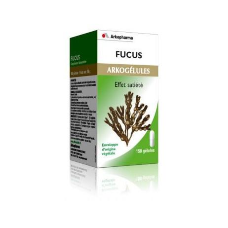 ARKOPHARMA Fucus 45 gélules