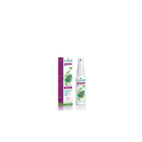 PURESSENTIEL Anti-poux spray 75ml