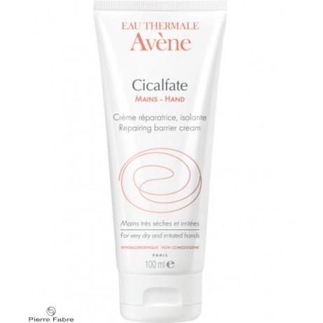 AVENE Cicalfate crème mains réparatrice isolante 100ml