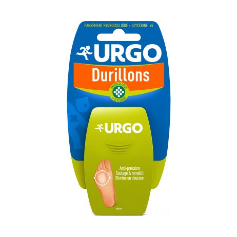 URGO Durillons 5 pansements