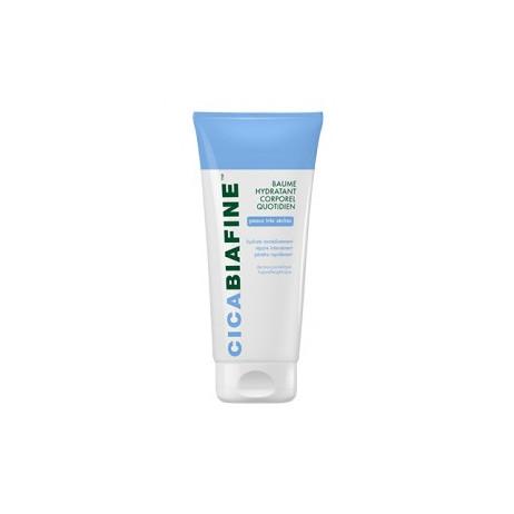 CICABIAFINE baume corporel hydratant quotidien 200ml