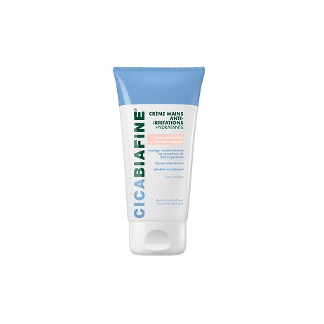 CICABIAFINE crème mains anti-irritations 75ml