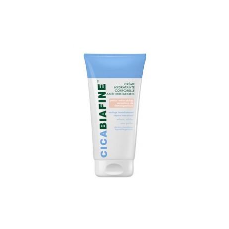 CICABIAFINE crème hydratante corporelle anit-irritations 200ml