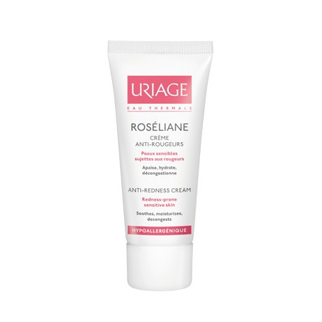 URIAGE Roséliane crème visage anti-rougeurs 40ml