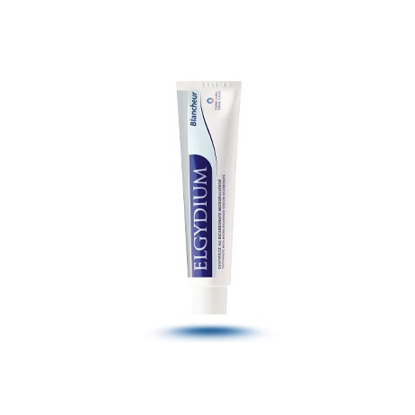 ELGYDIUM Blancheur dentifrice 75ml