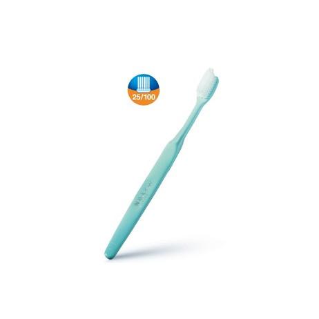 INAVA Brossage et soins 25/100 brosse à dents