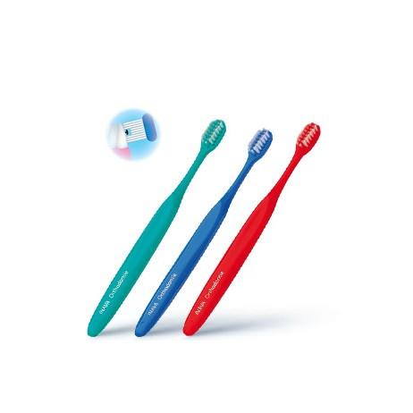 INAVA Orthodontie brosse à dents