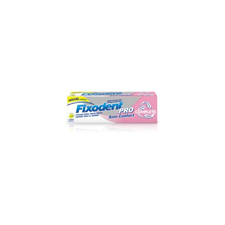 FIXODENT PRO Soin confort complete 47g