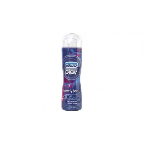 DUREX Lovely long gel lubrifiant 50ml