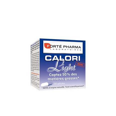FORTEPHARMA Calori light gélules
