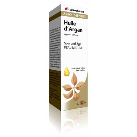 ARKOPHARMA Huile d'Argan spray 30ml