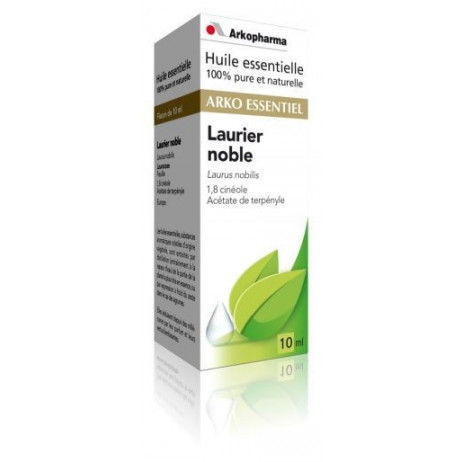 ARKOPHARMA huile essentielle Laurier noble 10ml